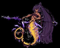OTA Adopt Sea Dragon Warrior *CLOSED*