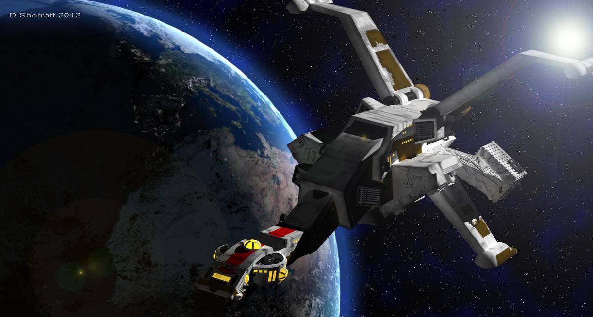 The hunt for F-01 begins by dsherratt74