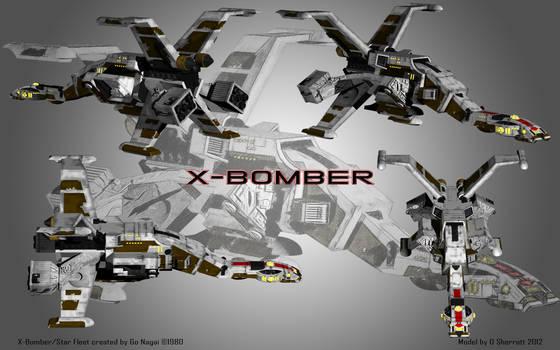 X-Bomber study