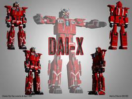 DAI-X Study