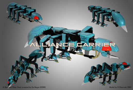 Alliance Carrier Study