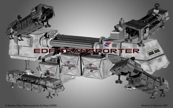 EDF Transporter Study
