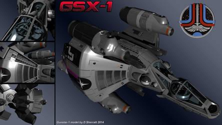 GSX-1 Glory Shot