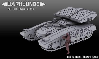 AFE Tomahawk MLWDS