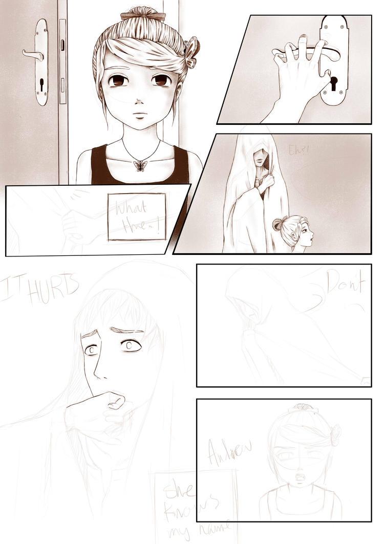 abandoned manga page try :/ by Nanjol