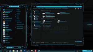 Alienware Eclipse ::Preview::