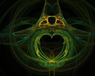 Heart of a Leprechaun by soidanae