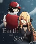 [COM] Earth and Sky