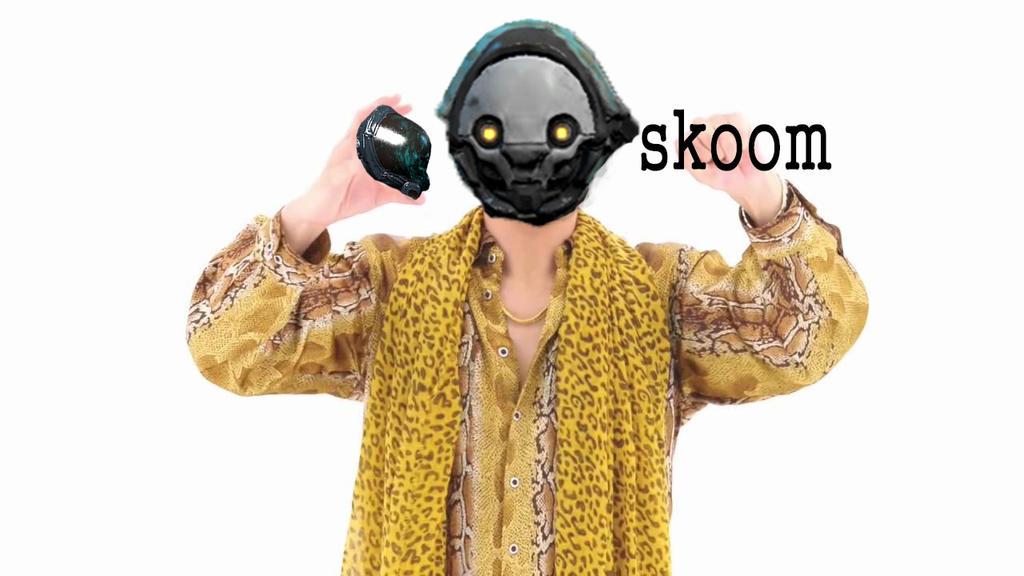 I have a Tenno i have a skoom=TENNO SKOOOM!!! by Fokaron
