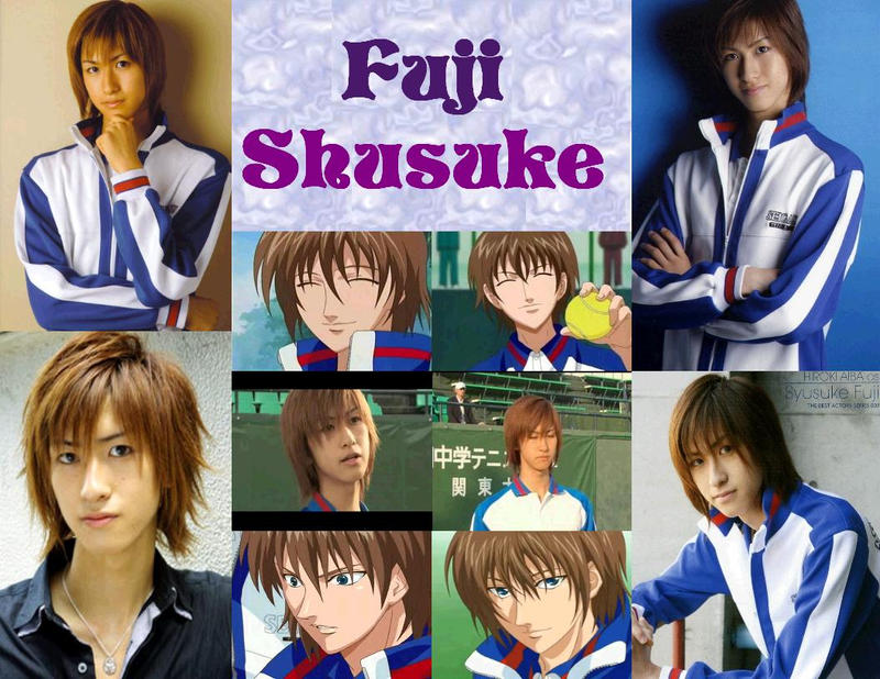 Fuji Shusuke Wallpaper By Hey Say RUKIA