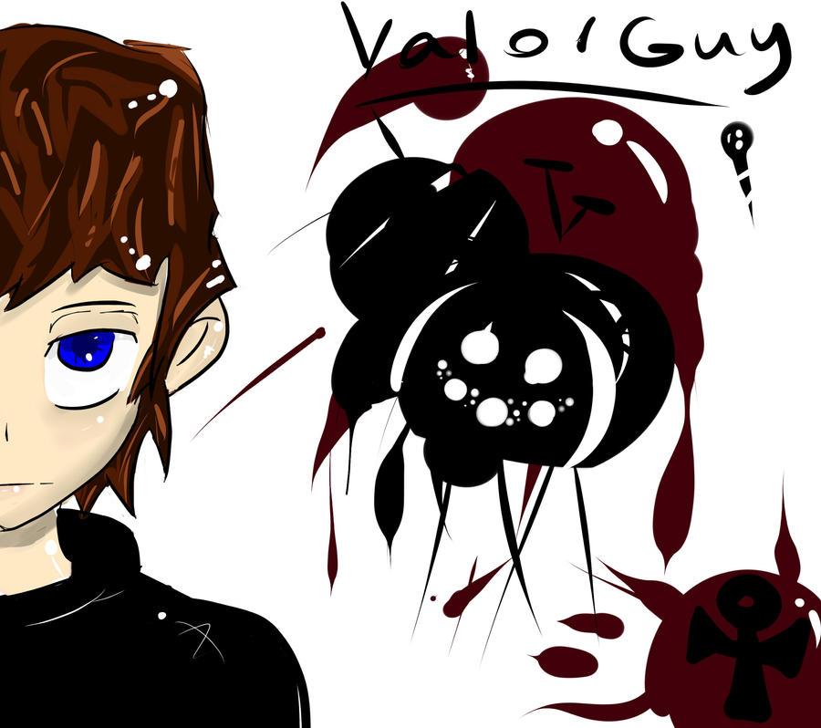 ValorGuy's Profile Picture