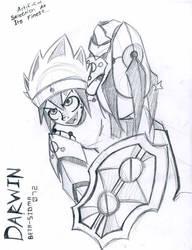 DARWIN: NND2 by ValorGuy