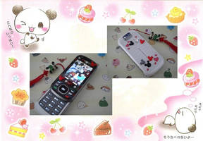 Micky Mouse Deco Phone