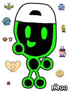 DarmanInigo's Profile Picture