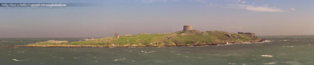 Dalkey Island, Co.Dublin pano1