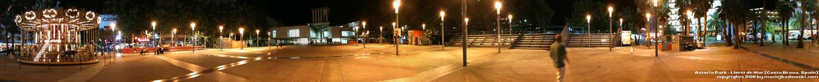 Astoria Park, Lloret de Mar