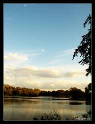 Autumn View II