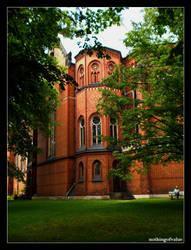 St Johannis Hamburg
