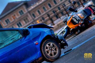 Crash by ArigatoCapoeira