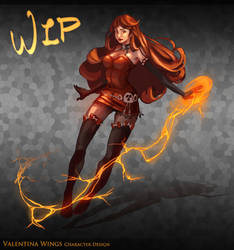 Red Witch lista S