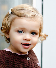 Elizabeth-Rose-Emmets-daughter by twilightlver94