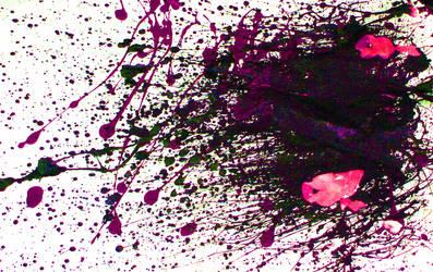 paint texture 1 by xxsqueekbatstockxx