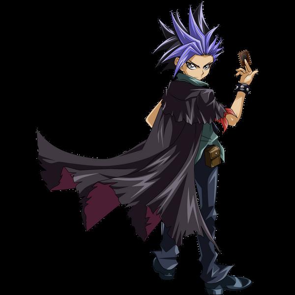 Yuto (Render) By RaidenGTX On DeviantArt