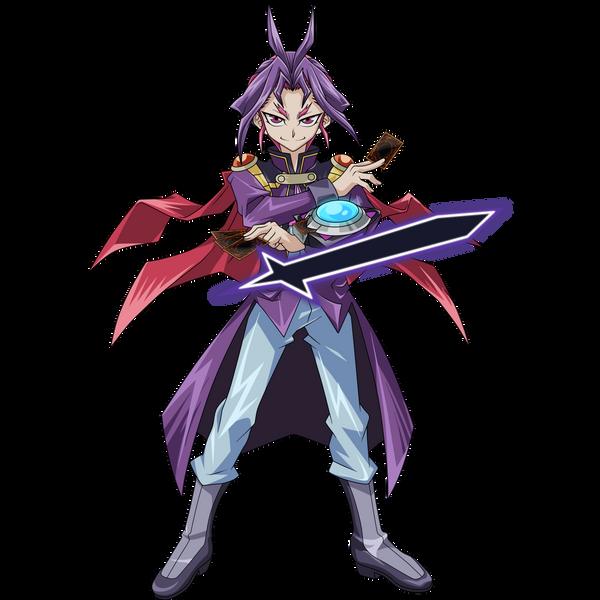 Yuri (Render) By RaidenGTX On DeviantArt