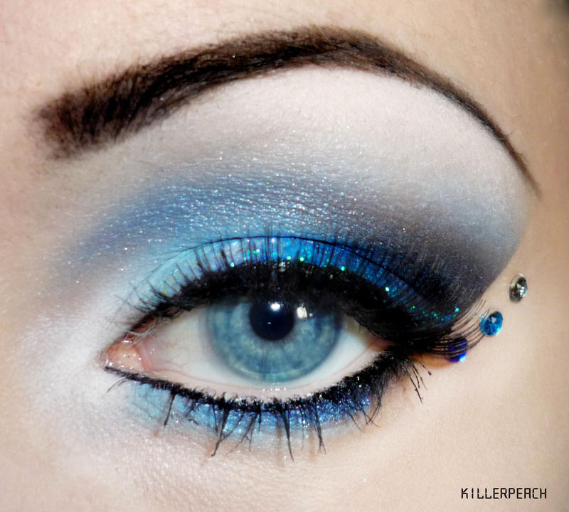Blue Spring II by killerpeach94