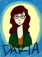 DARIA by LuHander