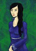 Zoya by LuHander