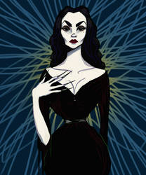VAMPIRA by LuHander