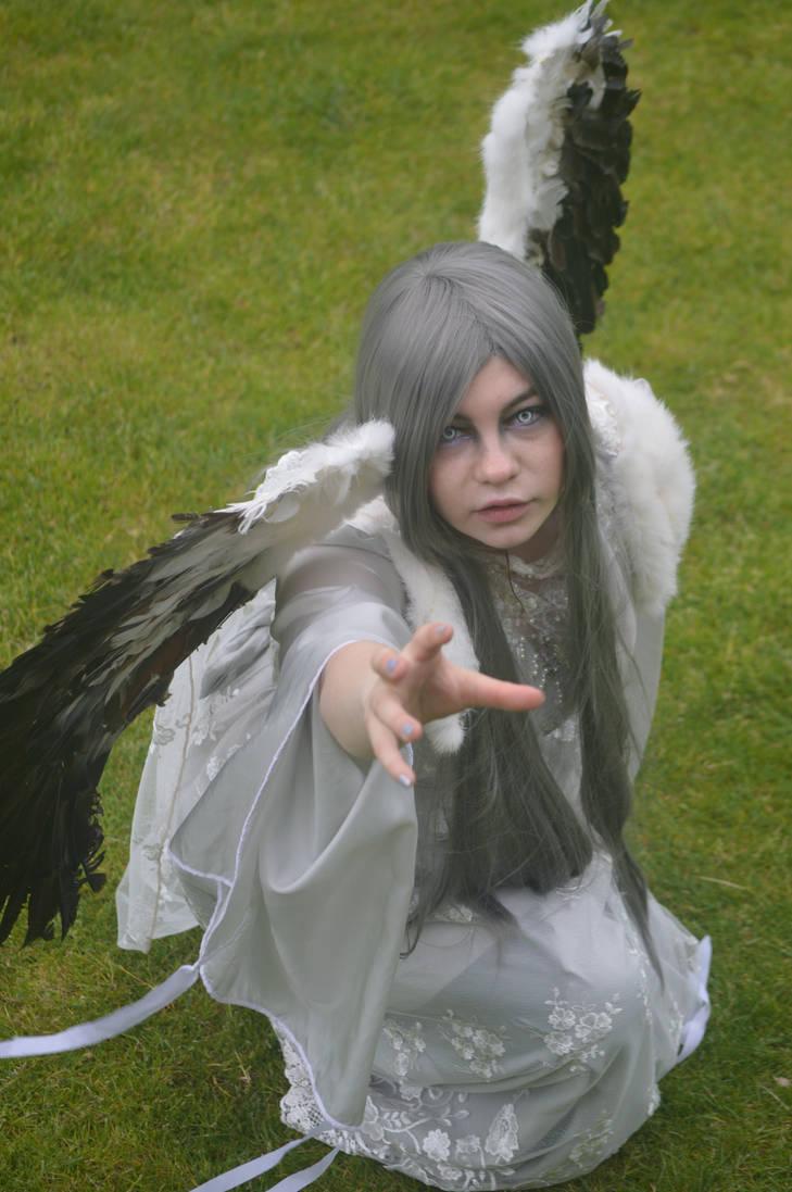 Angel stock 09