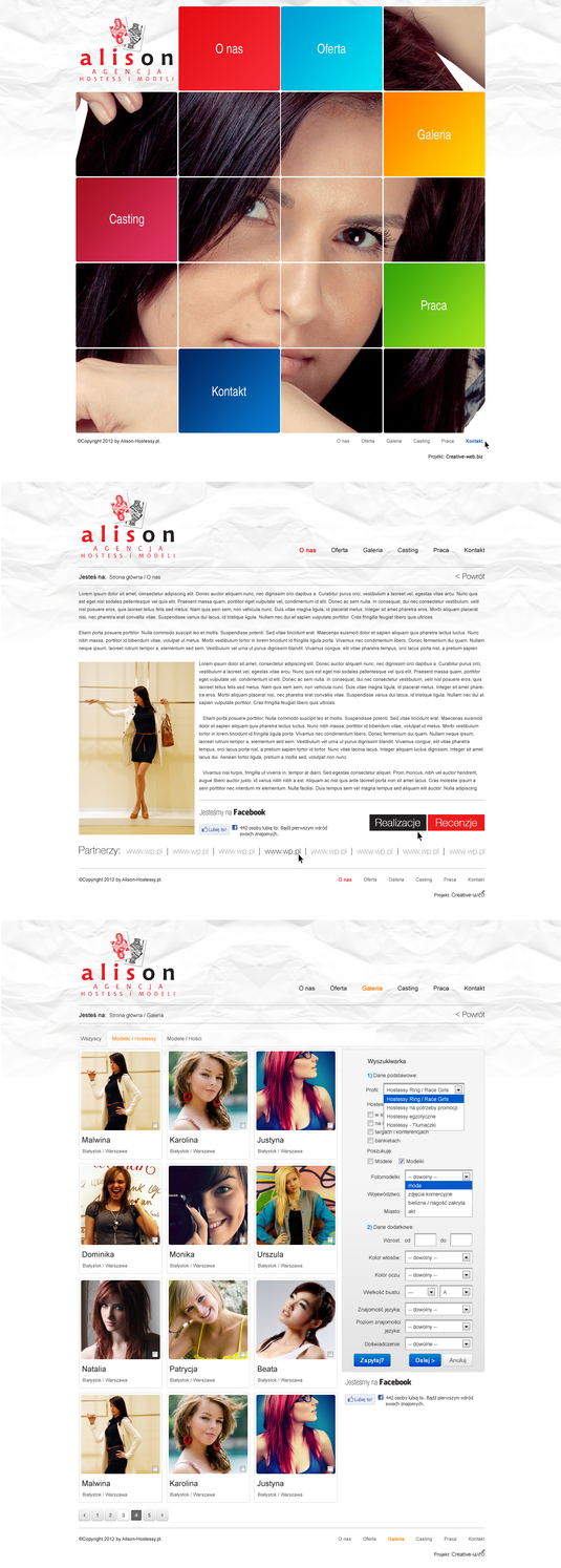 Alison by Sunwell2