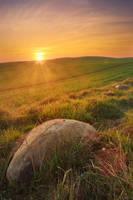 When the sun rises by Buszujacy-w-zbozu