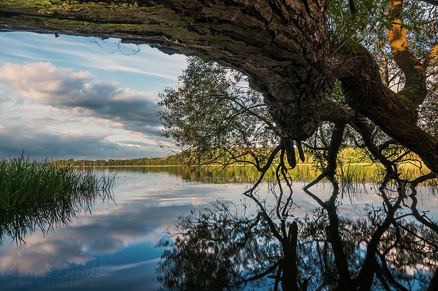 Land of a Thousand Lakes III by Buszujacy-w-zbozu