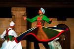The Tanoura Man