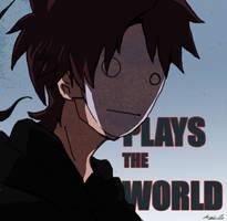 World Player by tunaniverse