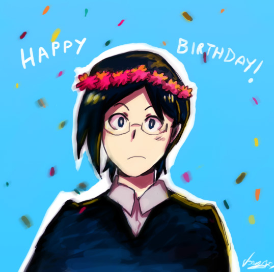 Flower crown for Birthday boy by tunaniverse