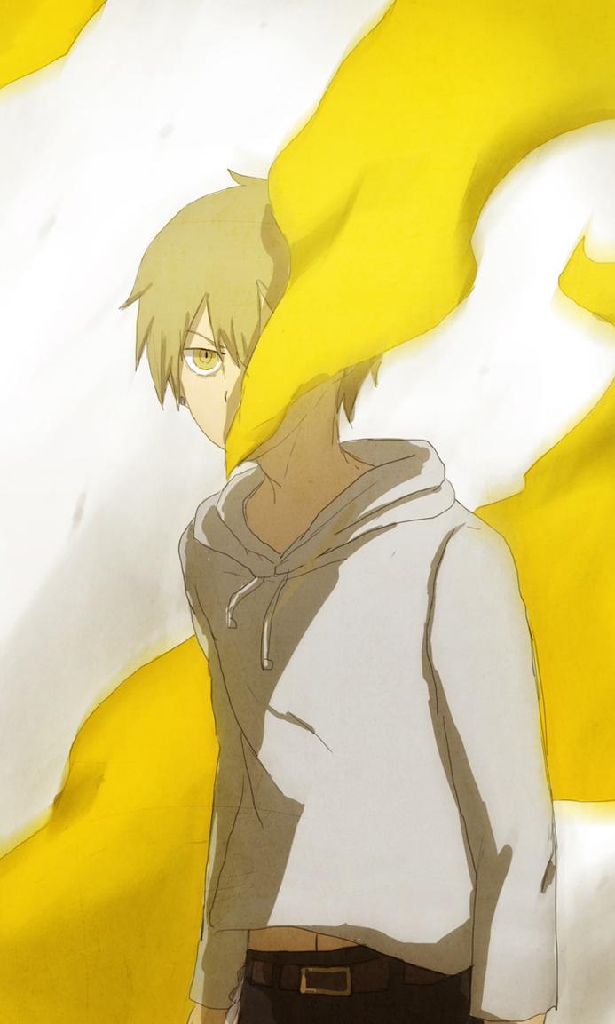 Yellow by tunaniverse