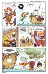 Donnerbolzen Pagina 04
