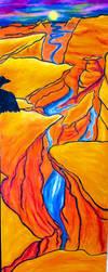 Zona Canyons by Goddess0fWar