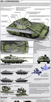 World of tanks design a tank contest entry