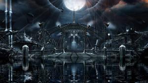 Imaginaerum :Panorama XD by GLORIPEACE