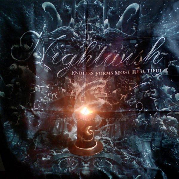 DarkDream by GLORIPEACE