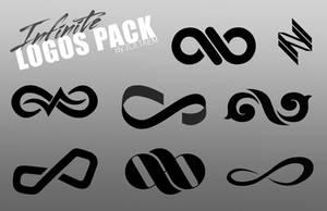 Infinite Logo Pack by Icetaem