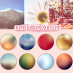 Ligth Textures - Missing