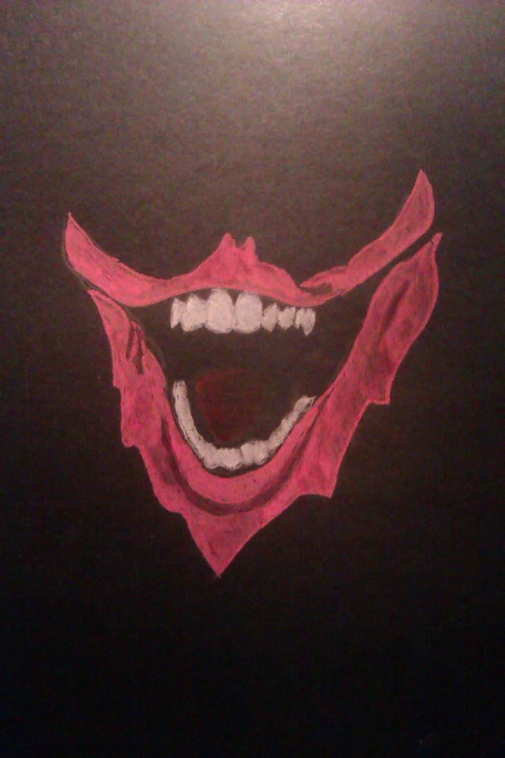 Joker Smile The joker smile by legalpsycho Joker Smile Png