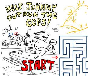 Johnny Maze Preview1
