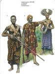 african warriors 2